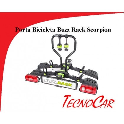 Porta Bicicleta Buzz Rack Scorpion