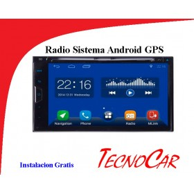 Radio Android 4.4