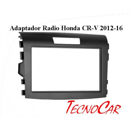 Adaptador radio Honda CR-V
