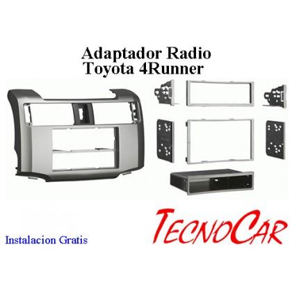 Adaptador radio Toyota 4Runner