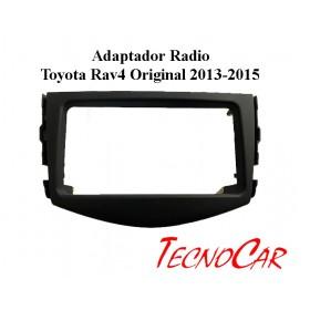 Adaptador radio Toyota Rav4  2006/12