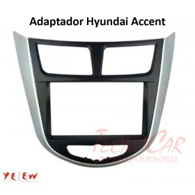Adaptador radio Hyundai Accent