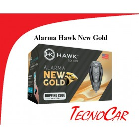Alarma Hawk Gold