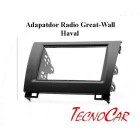 Adaptador radio Great-Wall