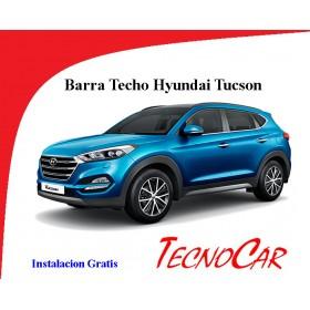 Barras Hyundai New Tucson