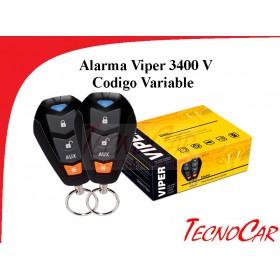 Alarma  Viper 3400v