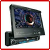 Radios DVD / GPS (19)