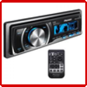 Radios CD / USB  (4)