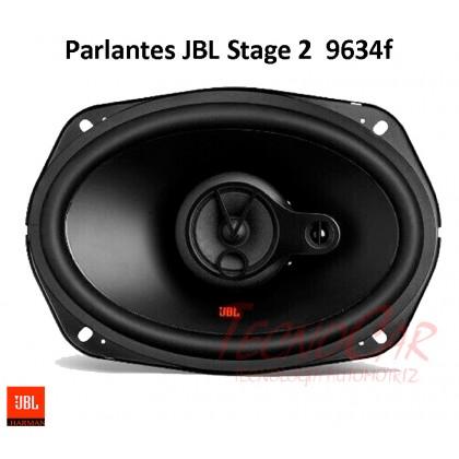 Parlantes JBL 9634