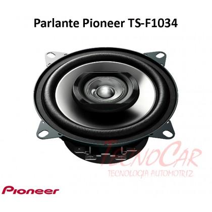 Parlantes Pioneer TS-F1034R