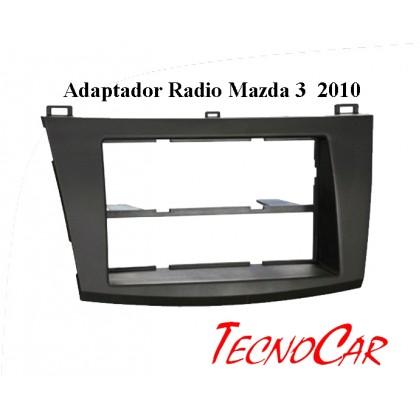 Adaptador radio Mazda 3 2010