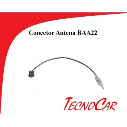 Antena  BAA22 EUROPA / USA