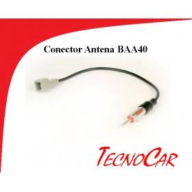 Antena  BAA40 Kia - Hyundai