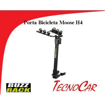 Porta Bicicleta Buzz Rack Moose H4