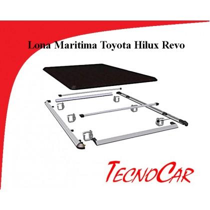 Lona Maritima Toyota Hilux Vigo