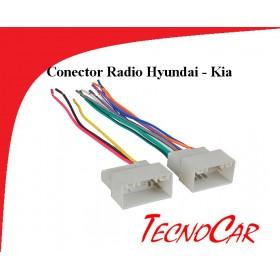 Conector Hyundai - Kia 7304