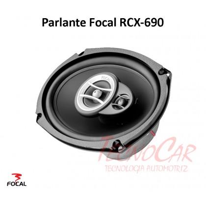 Parlantes Focal RCX-690