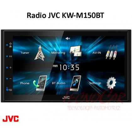 Radio JVC KW-M150BT