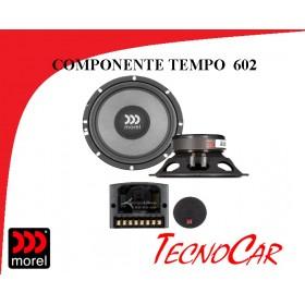 Componente Morel Tempo Ultra 602