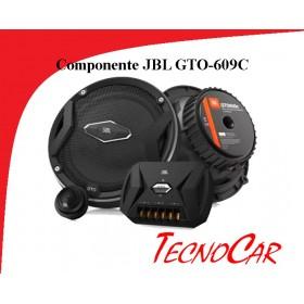 Componentes JBL GTO-609C
