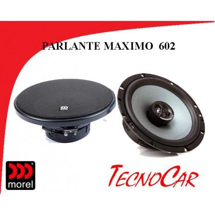 Parlante Morel Maximo Ultra 602