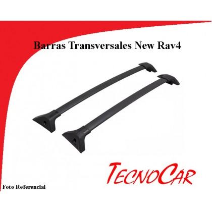 Barras Transversales New Rav4