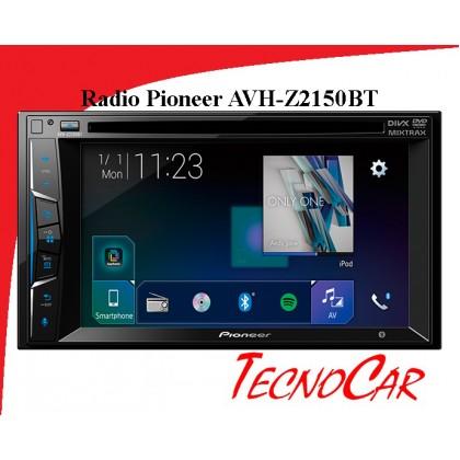 Radio Pioneer AVH-Z2150BT