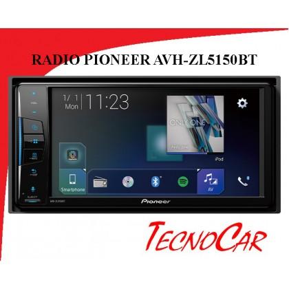 Radio Pioneer AVH-ZL5150BT