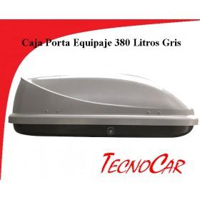 Porta Equipaje Pentair 380G