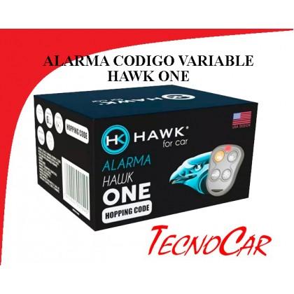 Alarma Hawk ONE