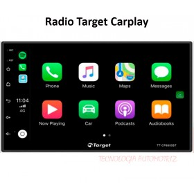 Radio Target CPA9150BT