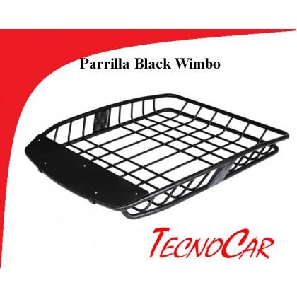 Parrilla Black Wimbo