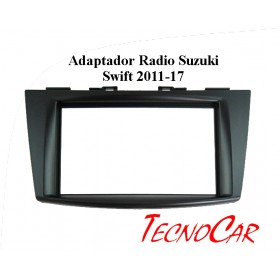 Adaptador radio Suzuki Swift 2011 uP