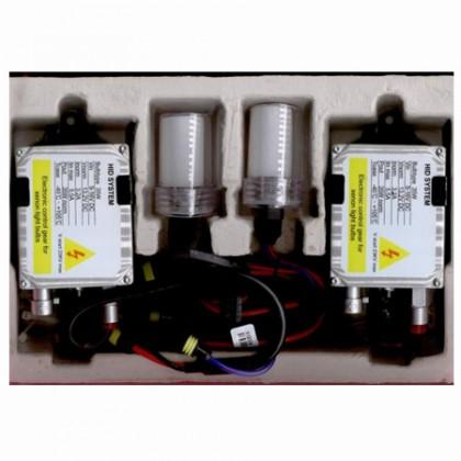 Kit Xenon Simple H1-H3-H7-H11-9005-9006-9007